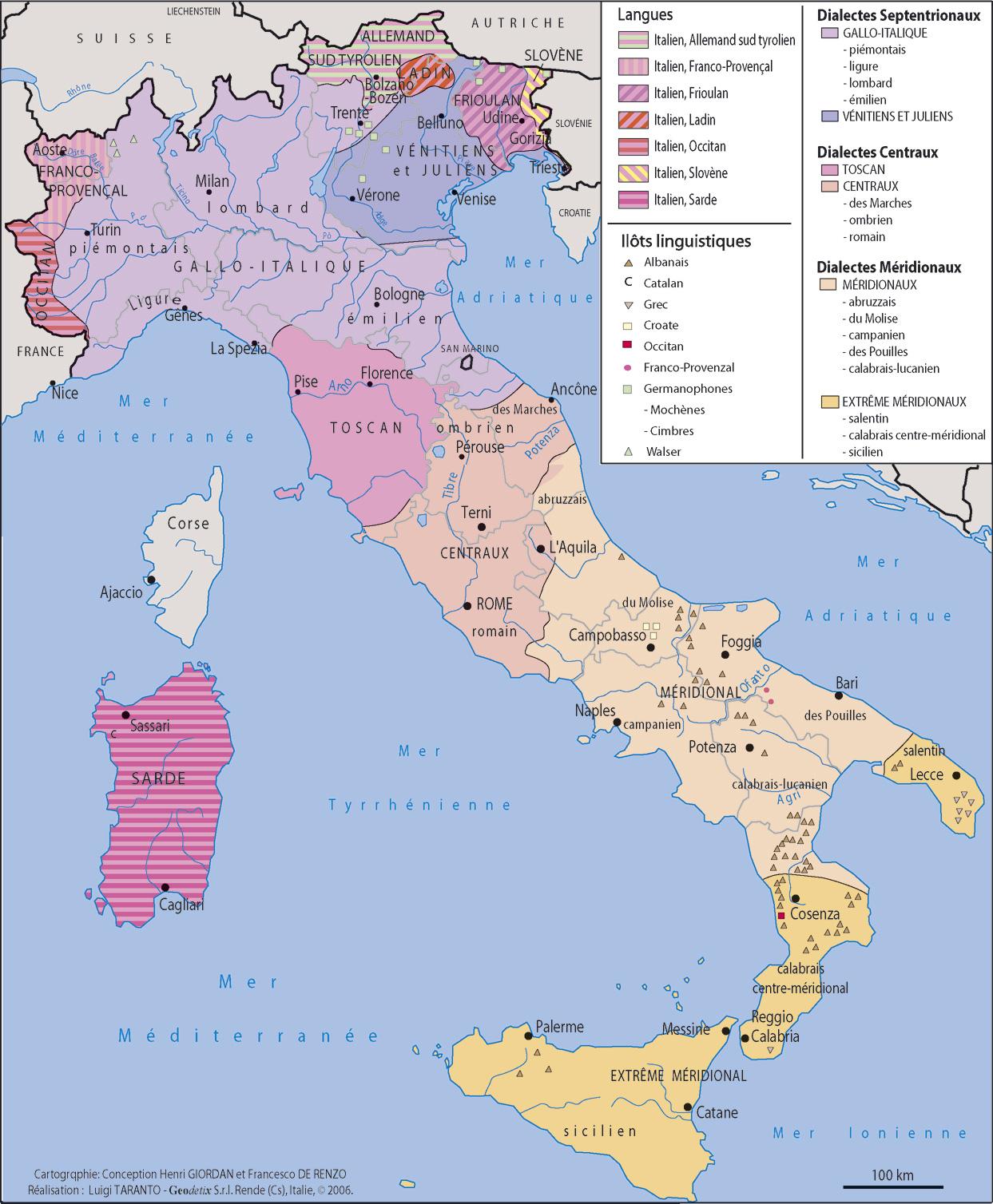 Photos Italie - m